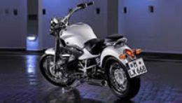 Мотоциклы БМВ круизеры