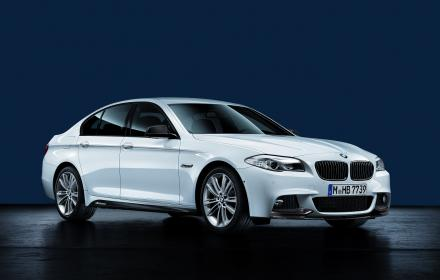 BMW M Perfomance F10