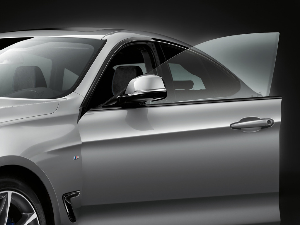 BMW 3er Series Gran Turismo F34