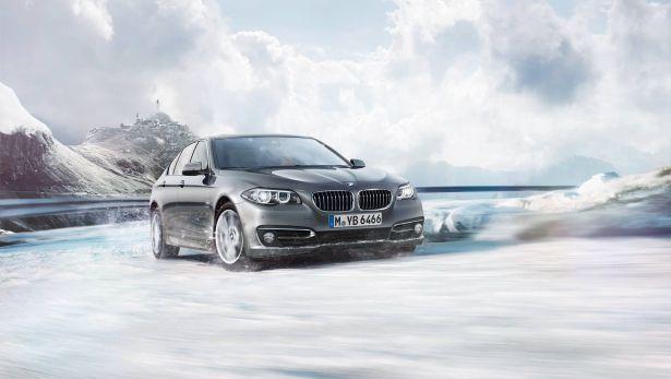 BMW xDrive (описание, принцип работы) - BMW 3 BLOG