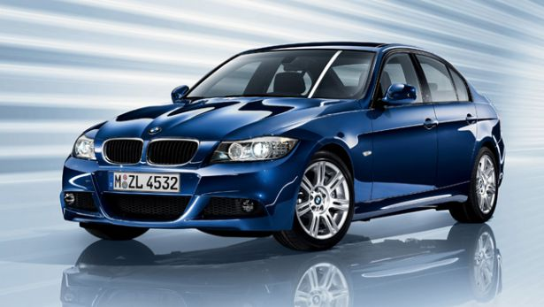 BMW Group представляет в России BMW 325i «M Sports Limited Edition»
