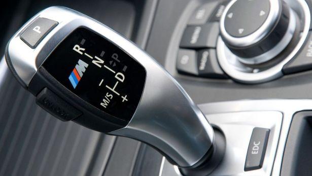 5L40E (BMW X5) / 5L50E Описание Типичные болезни, Запчасти, Цены