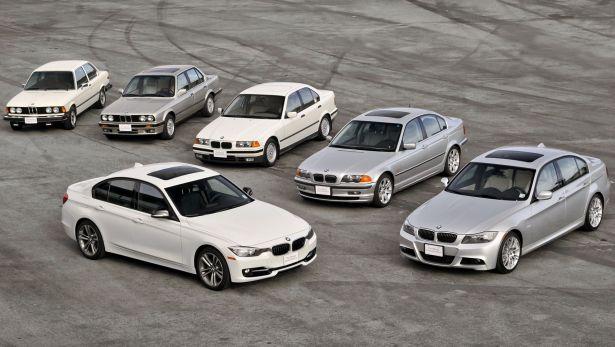 BMW 3er (F3x, E90, E46, E36, E30, E21) обзор моделей третьей серии: характеристики, цена, отзывы фото и видео
