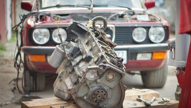Общие сведения о капитальном ремонте двигателя BMW