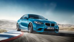 В представлениях не нуждается: Новая BMW M2