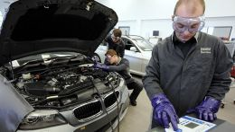 Масло BMW X5 II E70 Внедорожник закрытый 3.0 d 235 л.с.  id23282