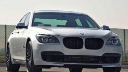 Американская  тюнинговая компания European Auto Source представила пакет доработок M Sport, выпущенным компанией BMW для седана 7-й серии в кузове F01 / F02