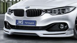 Тюнинг BMW 4-Series Coupe от JMS