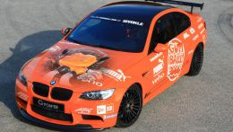 Тюнинг-пакет  G-POWER SK II «Sporty Drive» для BMW M3 GTS