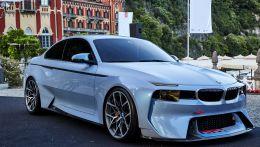 Новый необычный концепт на базе 2-й серии BMW был представлен на Villa d'Este