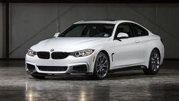 BMW представила специальный выпуск 4-й серии 435i ZHP