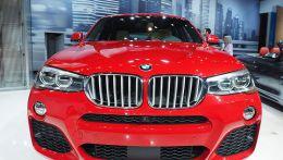 BMW  на пару с компанией Lexus планирую создать  совместный спорткар