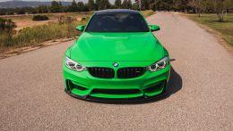 Тюнинг новой BMW M3 в кузове F80