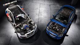 Компания БМВ ознаменовало выпуск BMW M6 GT3 добавив фанатам возможность закaза  Competition Package на свою BMW M6