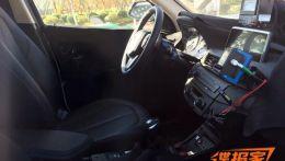 Стали известны подробности о новой BMW X1
