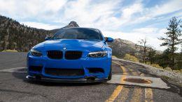 Тюнинг BMW E92 M3 от C2KMotorsports