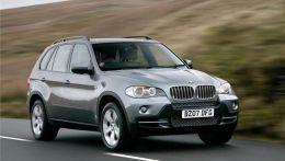 Обзор самых распространенных недостатков BMW X5 в кузове Е70 дорестайлинг