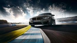 Мировая премьера новой BMW M3 CS