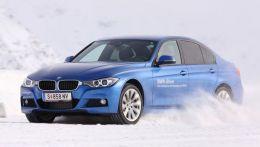 xDrive - полный привод от BMW. Описание и принцип работы