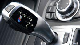 Девяти и десятидиапазонных АКПП на BMW не будет