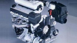 Информация о 4-х цилиндровом двигателе БМВ М40, технические параметры, новшества, и недочеты.