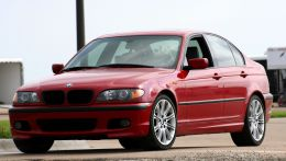 Performance пакет для BMW E46 - ZHP