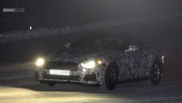 Фотографии и видео теста BMW Z5 на дорогах общего пользования.