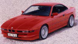 25-летний юбилей BMW 8 Series