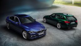 ALPINA B3 Biturbo facelift