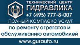 Основная специализация компании  Гидравлика — ремонт, восстановление и замена таких деталей, как насосы ГУР, рулевые рейки, редукторы.