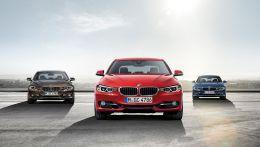 Седан  3-й серии BMW в кузове с индексом F30 пришел на замену БМВ Е90 в 2011 году и выпускается до сих пор