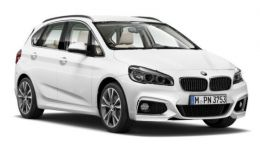 Спорт - пакет для BMW 2 Series Active Tourer