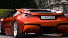 BMW не планирует создавать заряженную версию гибрида BMW M8
