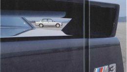 Сравнение 2ух хедлайнеров БМВ М3 и 325i в кузове Е30