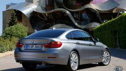 Пакет Individual для BMW 4 Series