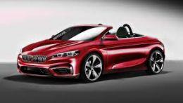 Новые подробности о BMW Z2