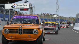 На этих выходных BMW отпразновали 50ти летний юбилей со дня выхода 02 серии