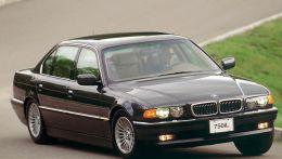 Сборка и тестирование пуленепробиваемой бронированной BMW E38 750iL